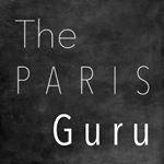 @theparisguru's profile picture on influence.co