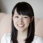 @mariekondo's profile picture on influence.co