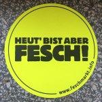 @feschmarkt's profile picture on influence.co