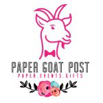 @papergoatpost's profile picture on influence.co