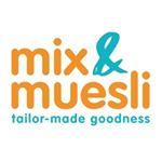 @mixandmuesli's profile picture