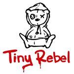 @tinyrebelbrewco's profile picture
