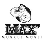 @max_muskel_muesli's profile picture on influence.co