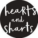 @heartsandsharts's profile picture