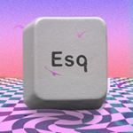 @esqape's profile picture on influence.co