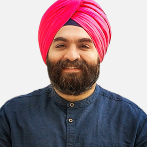 @harjinderkukreja's profile picture on influence.co