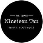 @nineteentenhome's profile picture
