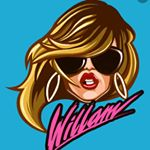 @willam's profile picture on influence.co