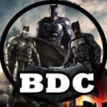 @batman_dccomics's profile picture on influence.co