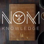 @nomknowledge's profile picture on influence.co