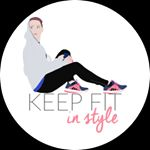 @keepfitinstyle's profile picture on influence.co