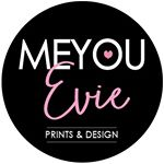 @meyouevie.prints's profile picture on influence.co