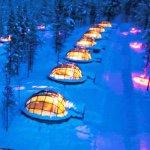 @kakslauttanen_arctic_resort's profile picture