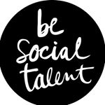 @besocialtalent's profile picture on influence.co