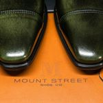 @mountstreetshoecompany's profile picture on influence.co