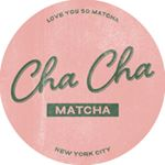 @chachamatcha's profile picture