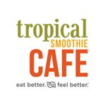 @tropicalsmoothiecafe's profile picture