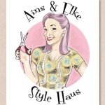 @ainselkestylehaus's profile picture on influence.co