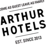 @arthurhotels's profile picture on influence.co