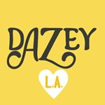 @dazey_la's profile picture on influence.co