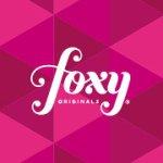 @foxyoriginals's profile picture on influence.co