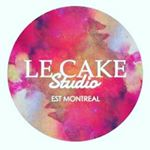 @lecakestudio's profile picture