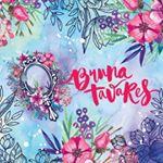 @linhabrunatavares's profile picture on influence.co