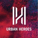 @theurbanheroes's profile picture