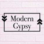 @shopmoderngypsy's profile picture on influence.co