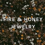@fireandhoneyjewelry's profile picture
