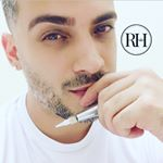 @rogerio_h's profile picture on influence.co