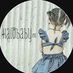 @halobabyco's profile picture