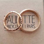 @paulette_a_bicyclette's profile picture
