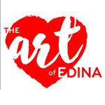 @artofedina's profile picture
