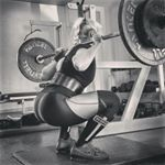@julia.kunzner.powerlifting's profile picture on influence.co