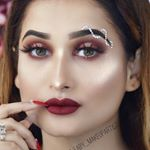 @faby_makeupartist's profile picture on influence.co