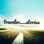 @traveler__stories's profile picture on influence.co