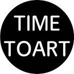 @timetoart.ru's profile picture on influence.co