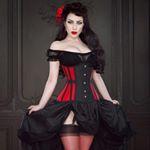 @burleska_corsets's profile picture