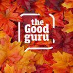 @the_goodguru's profile picture on influence.co