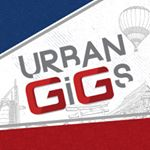 @urbangigs's profile picture on influence.co