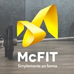 @mcfit_es's profile picture on influence.co