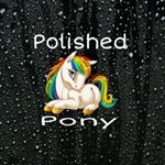 @polishedpony's profile picture on influence.co