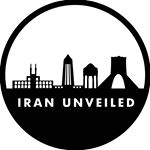 @iranunveiled's profile picture on influence.co