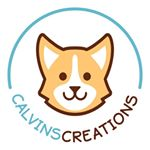 @calvinscreations's profile picture on influence.co