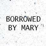 @borrowedbymary's profile picture