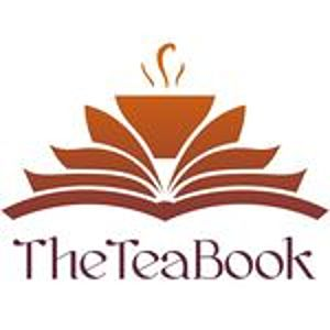 @theteabook's profile picture on influence.co