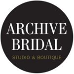 @archive_bridal's profile picture on influence.co
