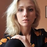 @sylwiadbck's profile picture on influence.co
