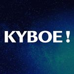 @kyboe's profile picture on influence.co